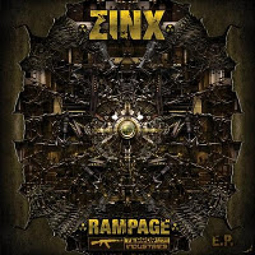 Zinx - Solid System OUT NOW !!