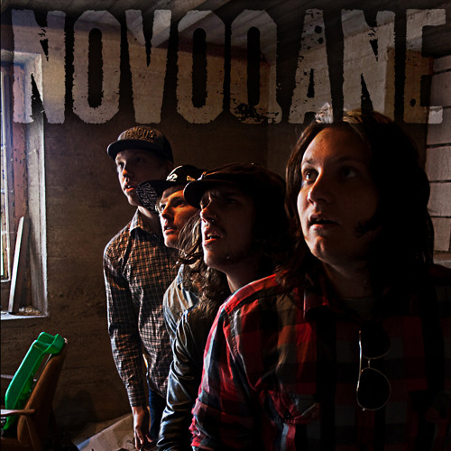 Novoqane - Coming Home
