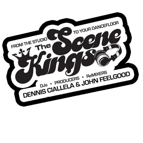 TheSceneKings November2011mixtape