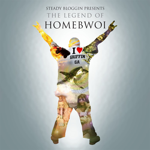 The Legend of Homebwoi