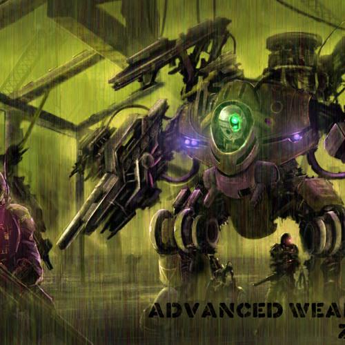 Ziptnf - Advanced Weaponry