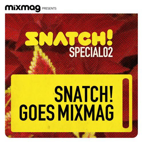 SNATCH SPECIAL002 04. Round Again (Original Mix) - Doomwork Snatch Special002 (96k Snip)