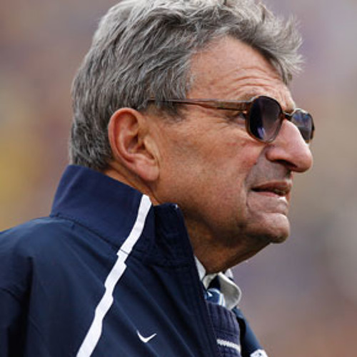 Joe Paterno Out