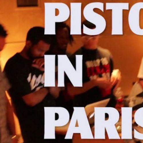 Don Trip - Pistols In Paris