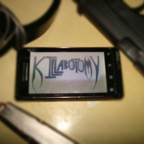 Killabotomy-Distance(Original)