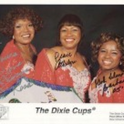 Chapel of Love - Dixie cups Cover