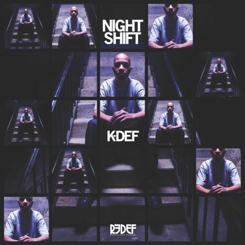 K-Def - Supa Heath (LP Version)