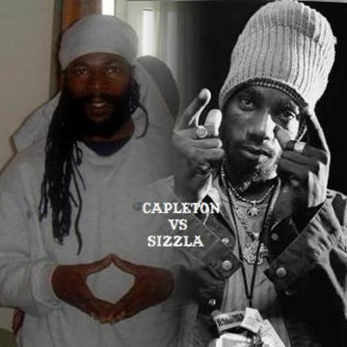 Sizzla ft. Capleton - Jah Kill Out No Artist (Remix)