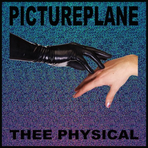 Pictureplane - Real Is A Feeling (Unicorn Kid Ecstasy Dream mix)