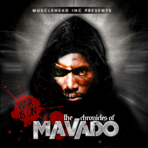 DJ FIREMAN - Mavado - Bloodclad Dem New Remix