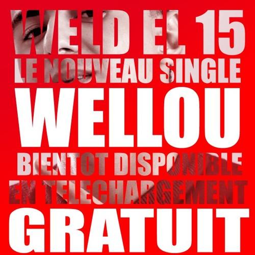 WELD EL 15 wallou