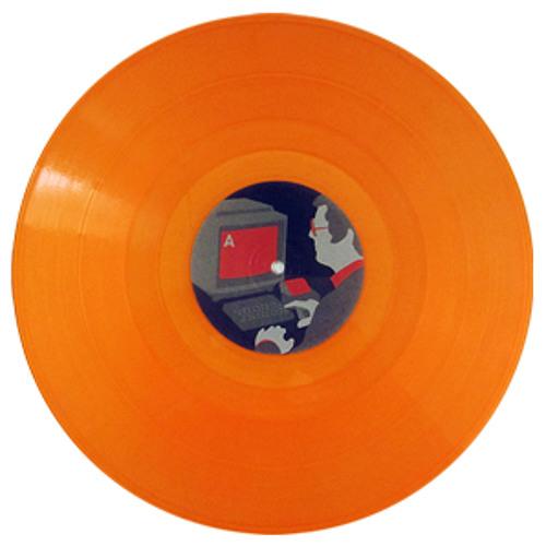A2 Signal Orange EP - Aquarius