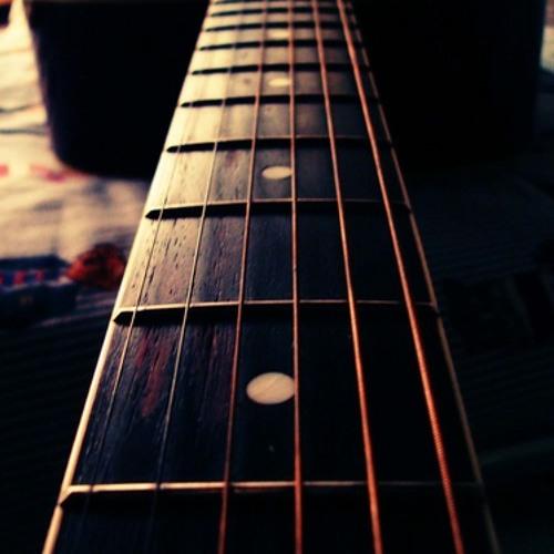 River Flows In You - Yiruma (Guitar Cover)