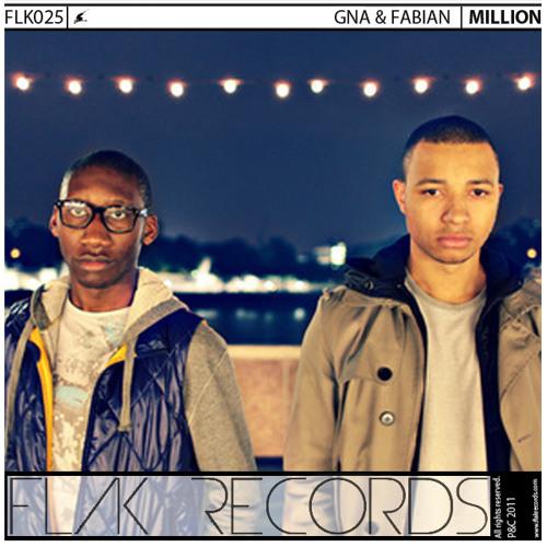 GNA & Fabian - Million