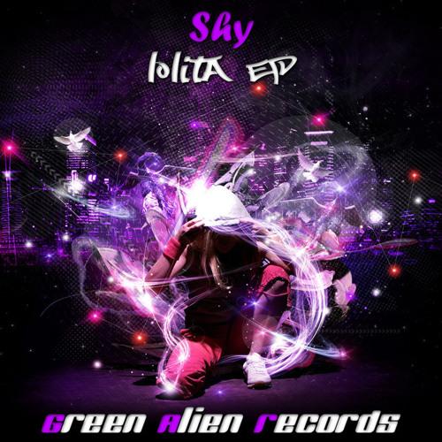 Shy - Lolita (Bill Stanfield Remix) [Green Alien Records]