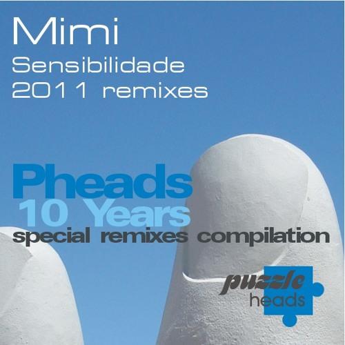 Mimi - Sensibilidade (Richard Savani Remix)