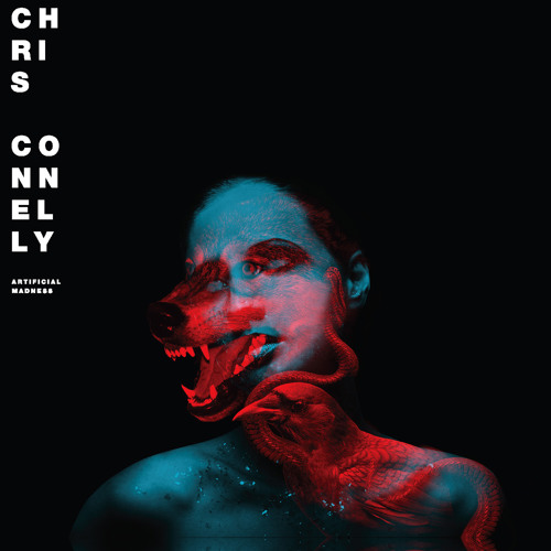 """Chris Connelly - """"Artificial Madness"""""""