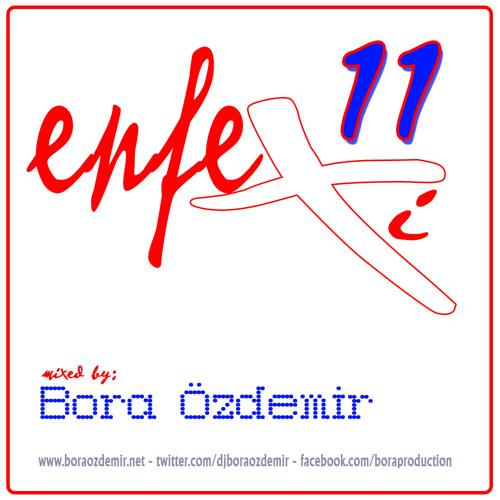 Bora Özdemir - Enfexi11