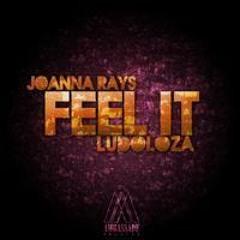 Ludoloza ft. Joanna Rays - Feel It (original mix)