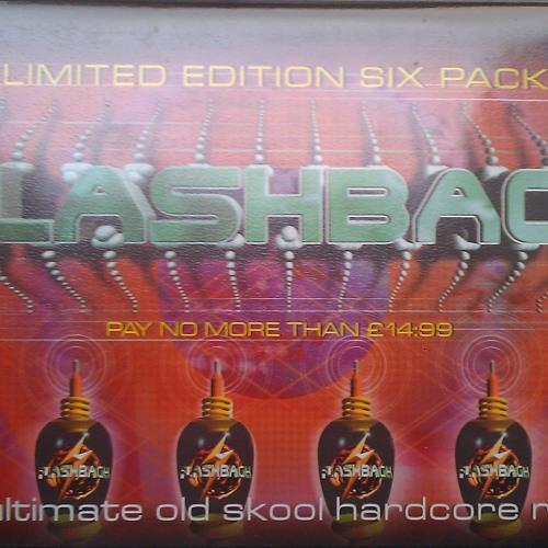 Mistress Mo @ Flashback 6-11-1999