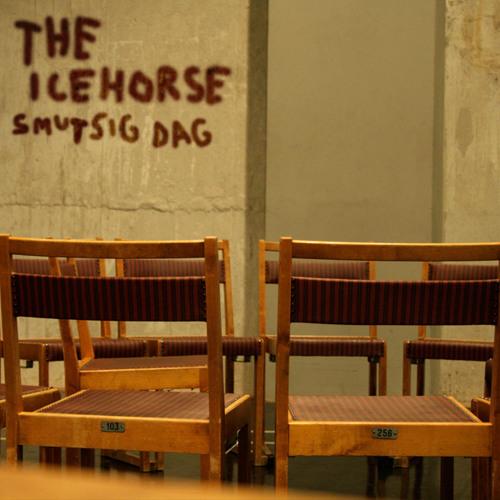 The Icehorse - Smutsig Dag