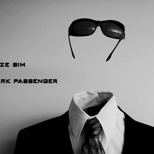 KAZE SIM - Dark Passenger (Original Mix)