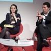 Eva Illouz, Hamed Abdel-Samad & Shi Ming diskutieren über Aufklärung im 21. Jahrhundert