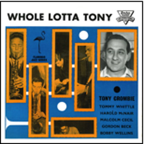 Whole Lotta Tony Sampler