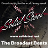 Solid Steel Radio Show 11/11/2011 Part 1 + 2 - DJ Cheeba