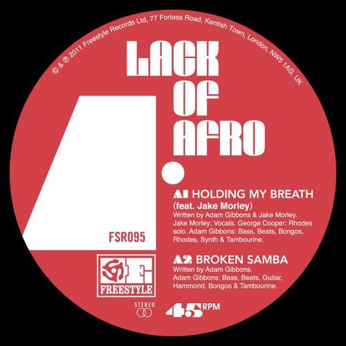 Broken Samba