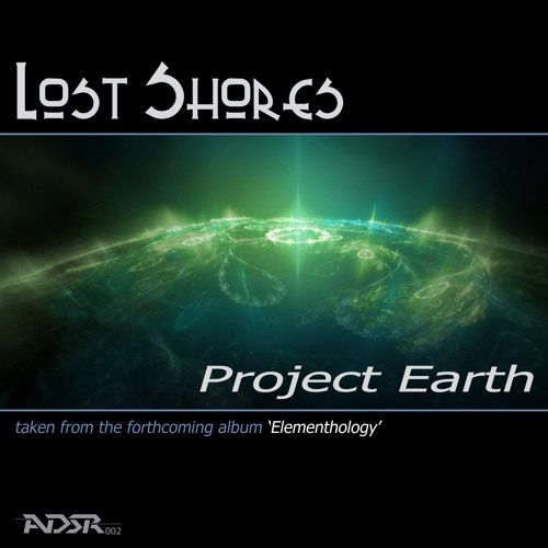 Lost Shores - Project Earth