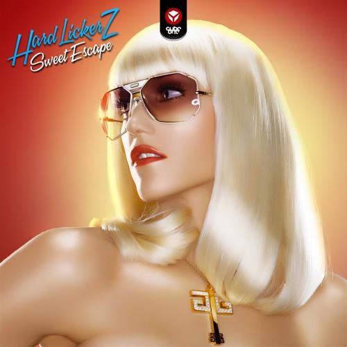 Hard Lickerz - Sweet Escape (Pumping House Remix) Cuts