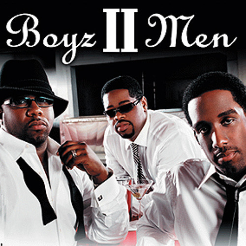 Boyz II Men - Fallin' (RARE)