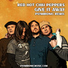 Red Hot Chili Peppers - Give It Away (Psymbionic Remix) [FREE DL!]