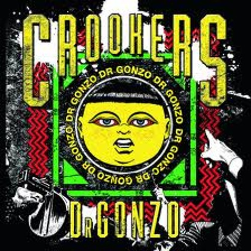 Crookers - Hummus (Astronomar remix) OUT NOW Mad Decent/Southern Fried