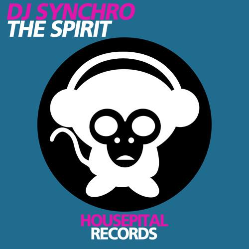 DJ Synchro - The spirit (Club Mix)