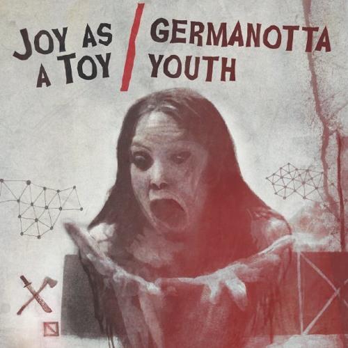 Germanotta Youth - Halloween