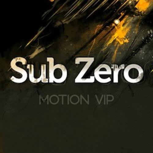SUB ZERO - MOTION VIP