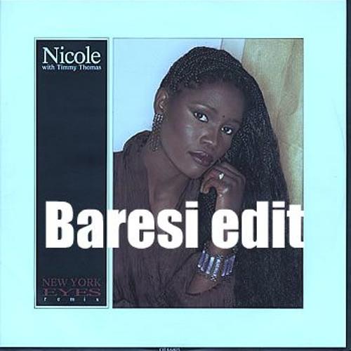 NY eyes (baresi boys in new york edit)
