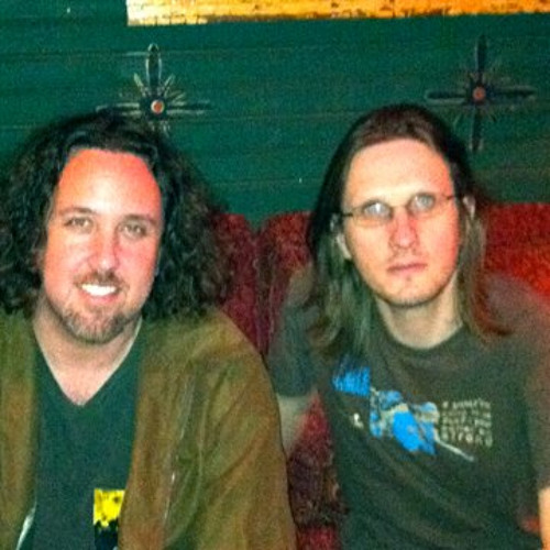 Steven Wilson Interview With Dave Kerzner