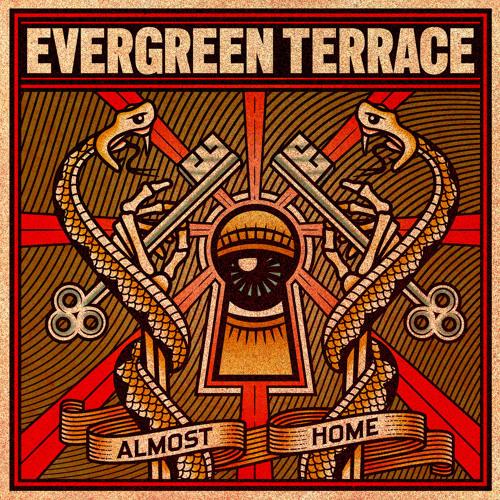 "Evergreen Terrace ""Enemy Sex"""
