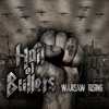 "Hail Of Bullets ""Warsaw Rising"""