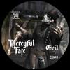 """Mercyful Fate """"Evil"""""""
