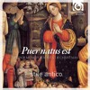 Puer natus est- Tudor music for Advent and Christmas  Stile Antico 11