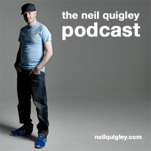 The Neil Quigley Podcast: November 2011