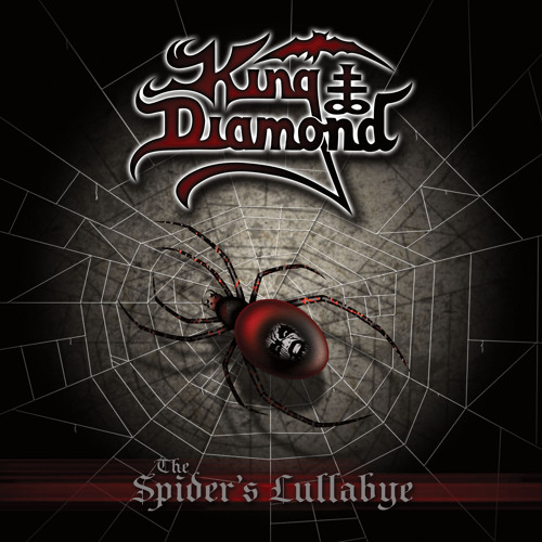"King Diamond ""The Spider's Lullabye"""