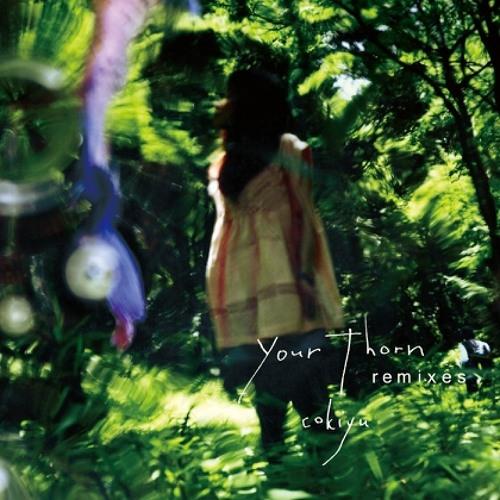 COKIYU_Drag the Beast_Shigeto Remix