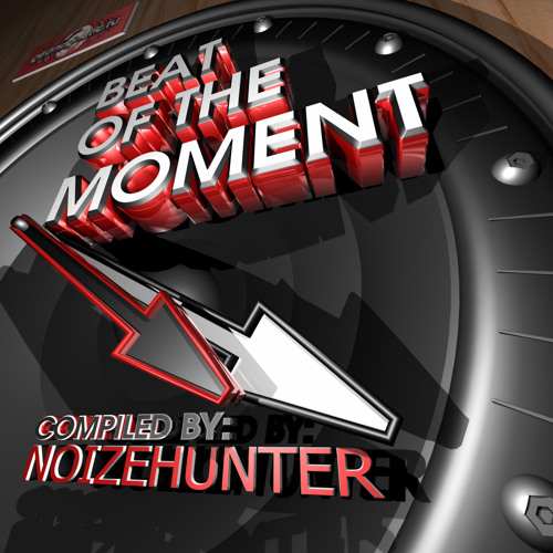geocd068 - VA Beat of The Moment compiled by Noize Hunter