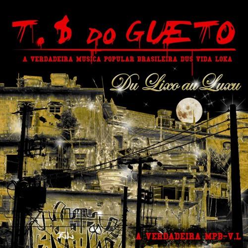 Trilha $onora do Gueto - Fala que é nóis