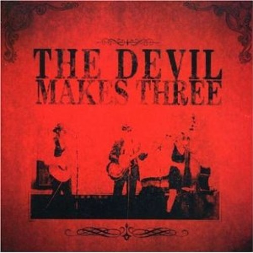 The Devil Makes Three - The Plank (Stephanopolis DRUMSTEP REMIX) FREE DL